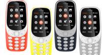 Il ritorno del Nokia 3310