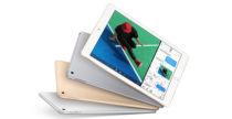 Nuovo iPad, più veloce e più economico