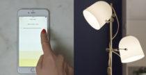 Le nuove lampadine intelligenti di Ikea