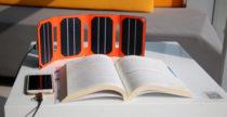 FlexSolar, i pannelli solari portatili