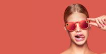 Gli occhiali Snaps Spectacles arrivano in Europa