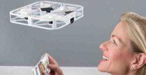 Selfie Drone, il drone per scattare ritratti perfetti