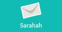 Cos'è e come funziona Sarahah
