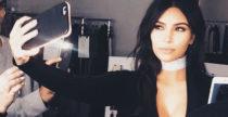 Come fare selfie perfetti come Kim Kardashian