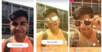 I filtri di Instagram anche sui video live