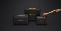 Sistema audio Multi-Room di Marshall