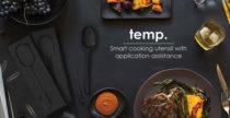 Temp, il cucchiaio smart