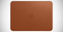 La prima cover per MacBook firmata Apple