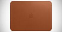 La prima cover per MacBook firmata Apple