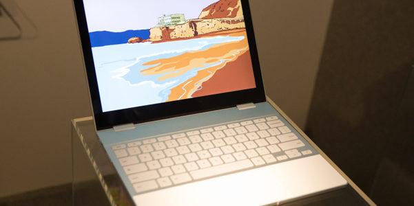 Pixelbook, il nuovo laptop di Google