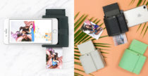 Prynt Pocket per stampare direttamente dall'iPhone