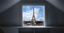 Desk Window, la finestra digitale