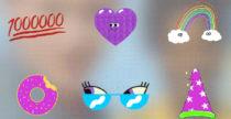 I nuovi stickers Gif su Instagram
