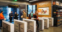 Amazon Go, il supermercato senza casse