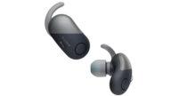 I nuovi auricolari Sony che escludono il rumore