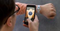 Watchbox, un'app per provare gli orologi di lusso