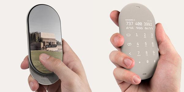 Moto Zen, il cellulare essenziale