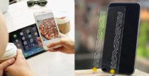 La protezione per iPhone con due tasti in più