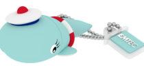 La pendrive più divertente è a forma di balena