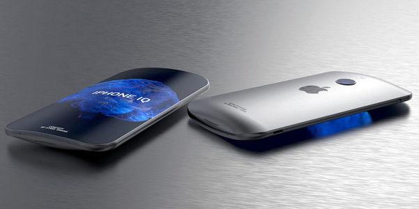 iPhone IQ, il concept del futuro