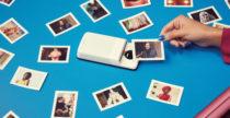 Motorola e Polaroid: stampa subito il tuo selfie