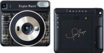 Fujifilm lancia la fotocamera Square Taylor Swift Edition