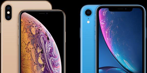 Nuovi iPhone XS, ecco le novità