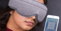 Music Sleep Mask, riposo e musica ovunque