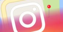 Le localizzazioni di Instagram visibili su Facebook?