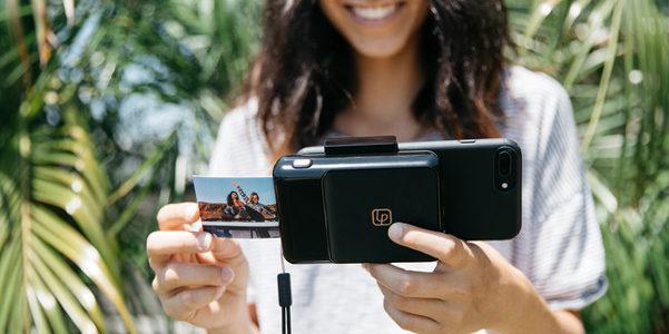 Instant Print Camera per iPhone, scatti e stampi