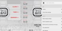 L'orologio G-Shock di Casio diventa smart