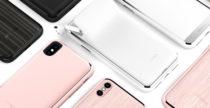 Serie Clap, le cover per smartphone espandibili
