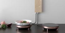 La mini cucina design si chiama Ordine