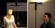 Dal, la lampada che diffonde anche la musica