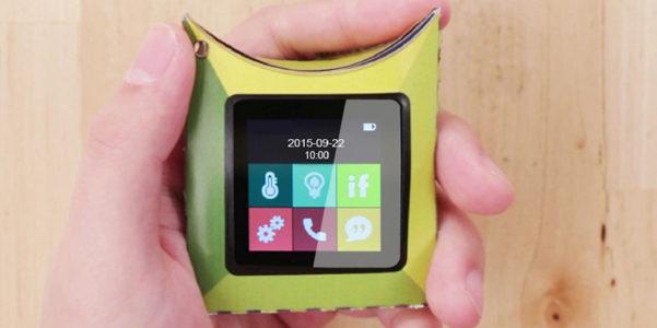 Costrusci il tuo smartphone con RePhone Kit
