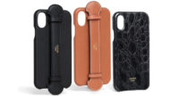 La cover per iPhone firmata Celine
