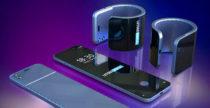 Galaxy Fold: e se lo smartphone lo portassi al polso?