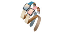 I cinturini Hermès per Apple Watch Series 4