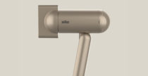 Il phon design di Offject per Braun