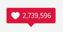 E se Instagram nascondesse il numero di Like?