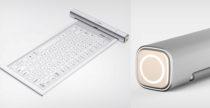 RoType, la tastiera pieghevole e ultra-leggera che ti porti in tasca