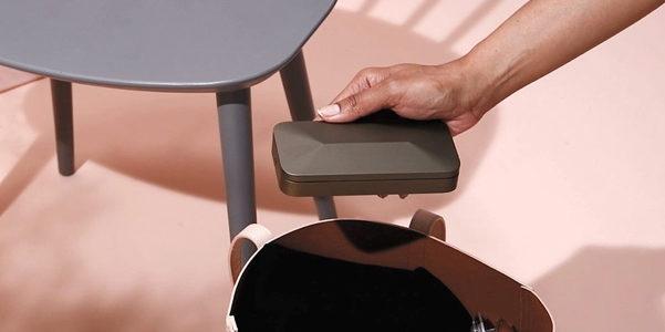 Trova Go è il portafogli biometrico accessibile solo a te