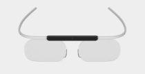 AR Glass, gli occhi hi-tech in perfetto stile Apple