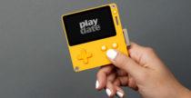 Il ritorno dei videogiochi vintage? Ci pensa Playdate