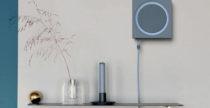 Il router da parete che non solo amplifica il wi-fi ma decora anche la casa