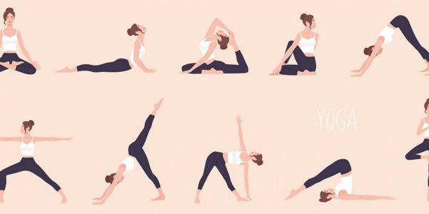 Voglio fare yoga, da dove comincio? Ecco 3 app per principianti