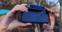 Teleport 3D per fare foto con due occhi, pardon obiettivi
