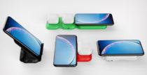 Flexo, il sistema di ricarica wireless che porti dove vuoi