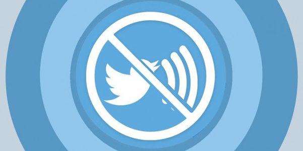 Sapevi che puoi zittire chi vuoi su Twitter?