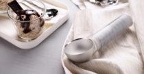 ScoopThat, il cucchiaio per il gelato hi-tech
